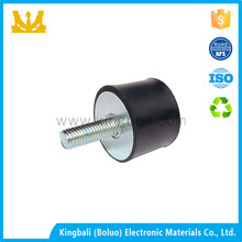 High Quality silentblock/anti vibration rubber mount /screw rubber feet