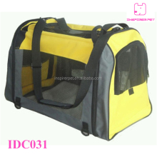 small designer dog carrier bag