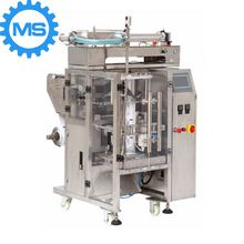 Movable tetra pack milk packing machine with competitive price