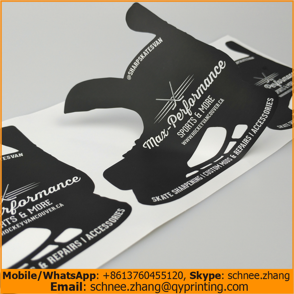 Shenzhen Factory custom printing labels for jeans Packing with brand mark company Logo