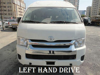 TOYOTA HIACE 2.7L HIGH ROOF (LHD) (3033798,GASOLINE)