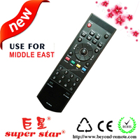 mid east use plastic remote control plastic case for sale