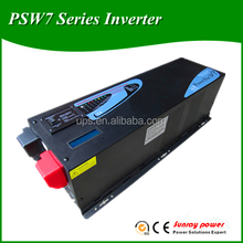 Factory Price Pure Sine wave Car Power Inverter With Charger UPS