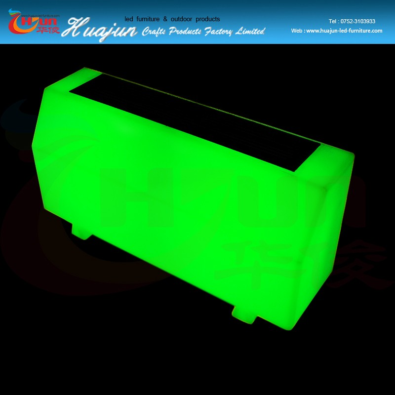 solar led curbstone,lighting curbstone