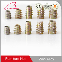 China Manufacturer Bottom Price Zinc Plated