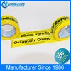super clear adhesive bopp tape