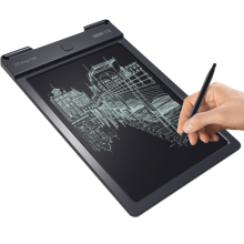 new trend product Paper free erasable e writing pad / electronic writing board