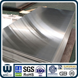 cost price of 5052 aluminum sheet for construction