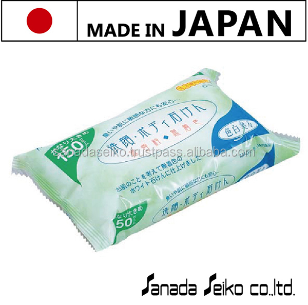 """Irojiro Bibi"" bath soap 150g 