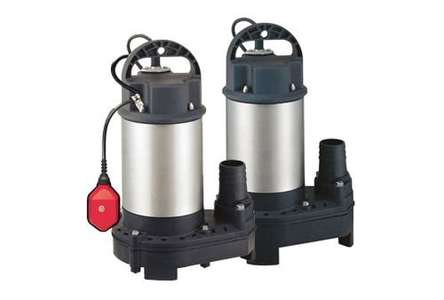 Sunmersible drainage Pumps(stainless)