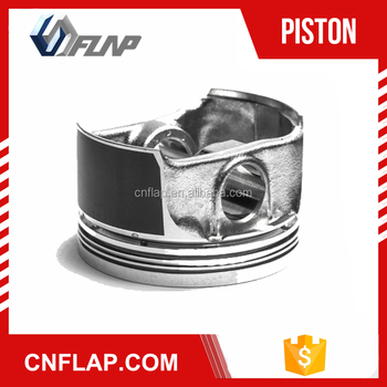 Suzuki motorcycle parts of engine piston