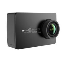 "12MP HD Mini YI 4K Action Camera with 1400mAh Battery CMOS 2.19"" Xiaomi Mi Series Digital Cameras on Sale"