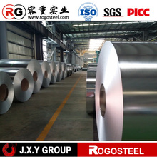 ROGO sheet metal steel plate low price steel aluminium corrugated roofing sheets1.85-2.36mm