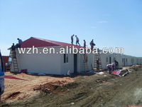 portacabin prefab house/houses/home/homes exported to Angola, South Africa, India, Austrilia etc