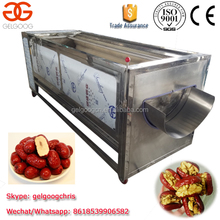 Palm dates brush washing machine brush washer cleaning machine