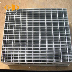 Factory sale high quality galvanized steel grating door mat prices