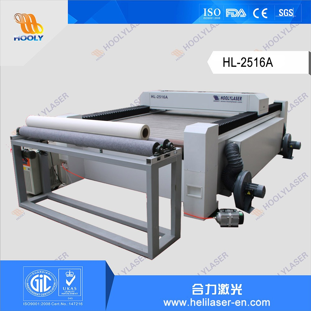automatic labeling machine dongguan laser cutter