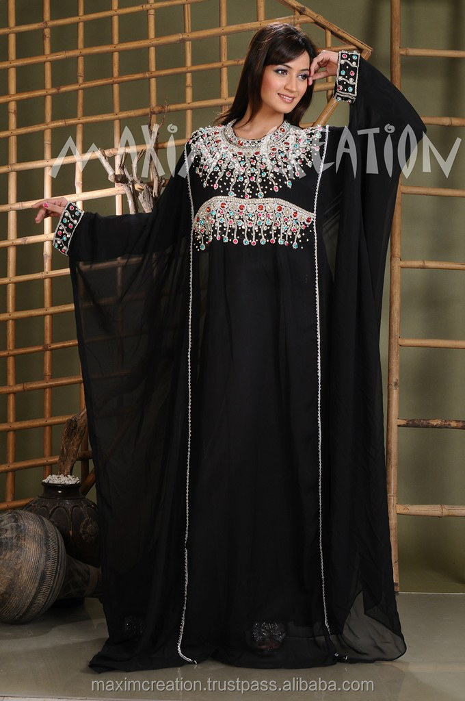 Abaya, Hijab, Ladies Islamic New dress