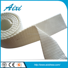 Nylon tube strap 15mm shanghai factory webbing