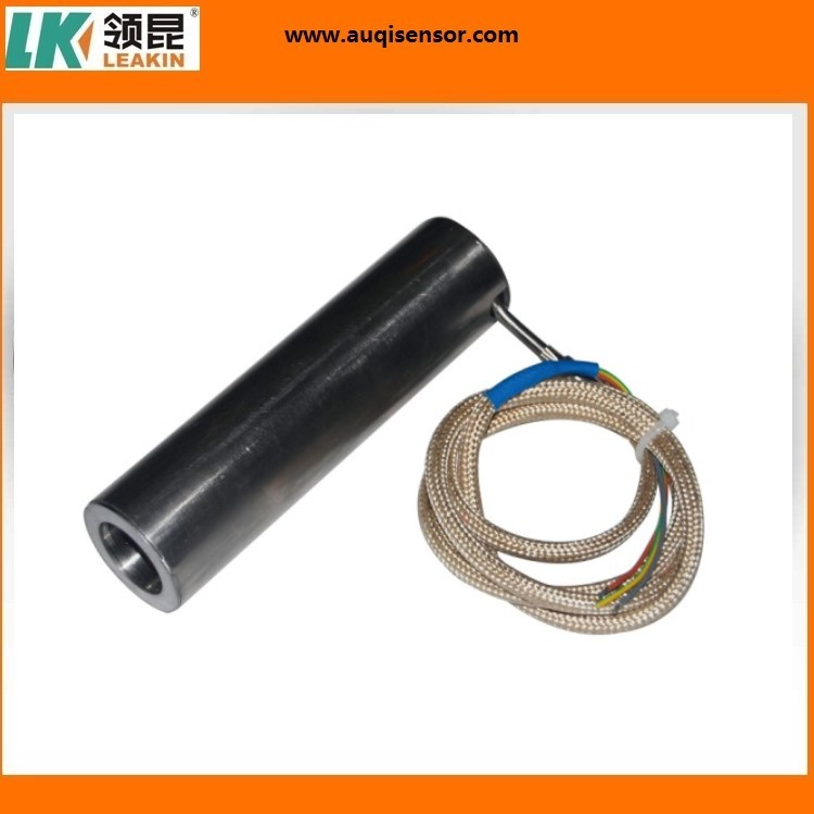 hot electric coil heater