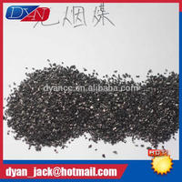 DYAN Anthracite filter media 1-3mm calcined anthracite coal