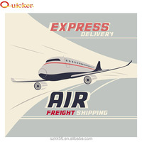 reliable swift cheapest professional DHL / UPS / TNT international express from china to worldwide
