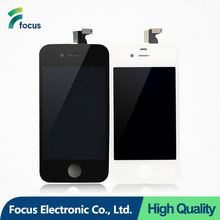 Mobile Phone for iphone 4s lcd screen with touch