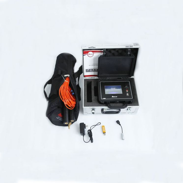 ADMT-3A 800M depth geophysical equipment/gold detector/mineral detector