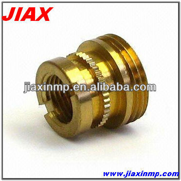 brass connector components, agricultural components, injection machine components