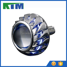 Best price 2.0 hid bi xenon projector lens light for motorcycles
