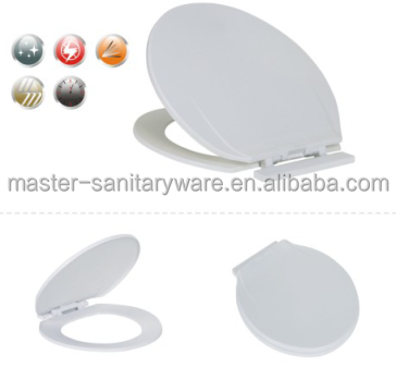 2015 hot sale pp toilet seat cover H57