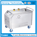 JNX-DS 8bar wax and detergent system smart car washing machine with CE Approved