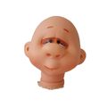ICTI ,ISO ,BV audited Chinese Supplier vinyl elf doll heads