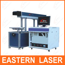 High Potency CMT Series CO2 Label Laser Cutting Machine