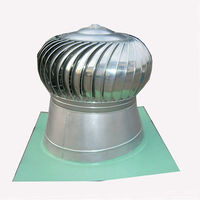 Industrial Roof Exhaust Fan For House