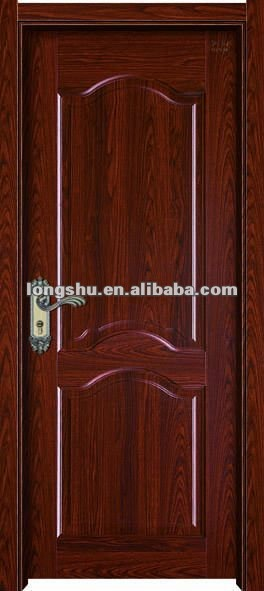 Guangzhou Interior Bedroom Compressed Wooden Door Factory