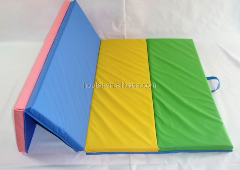 colorful FoldableEducational Toys for Early education and outdoor sports