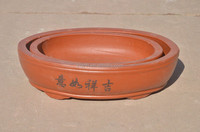 Pots Type and Ceramic Material pottery