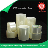 Wholesale China Tape Adhesive Milky White Protective Film