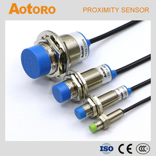 FR18-8DN2 (LJ18A3-8-Z/AX)DC 6-36V Metal detector electric machine inductance proximity switch <strong>sensor</strong>