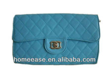 PU Ladies Quilted Bag Mini Shoulder Bag