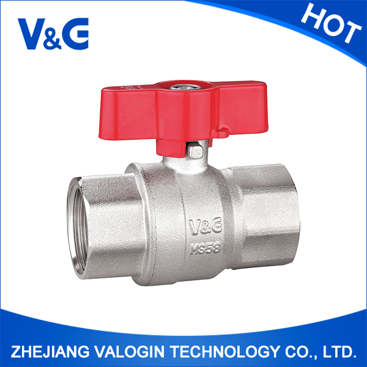 Factory Customized High Quality Flanged Ball Valve