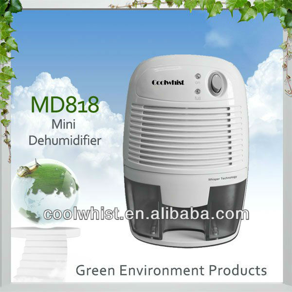 Bibi mini peltier dehumidifier with BS 61558
