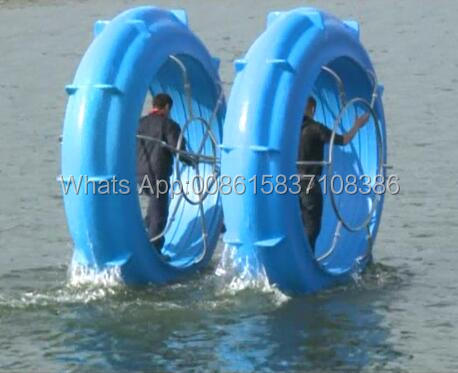 China directly manufacturer of water bike pedal boat/water bike/water paddle bike