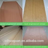 4*7 3*6 3*7 0.55mm engineered wood veneer/wood veneer face veneer sheet