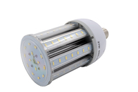 45W corn led light high luminance led street light replacement for canopy led lighting