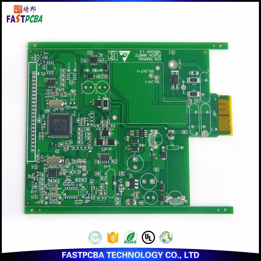 Shenzhen electronics PCB Assembly Manufacturer circuit board for card reader