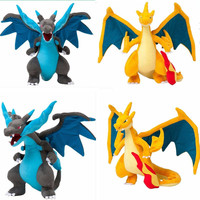 2017 Hotsale Pokemon Stuffed Peluche Charizard