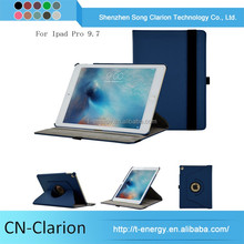 High Quality With Stand Leather Universal Tablet Accessories for Ipad pro 9.7 case