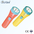 0.5W LED plastic lens flashlight GT-8131